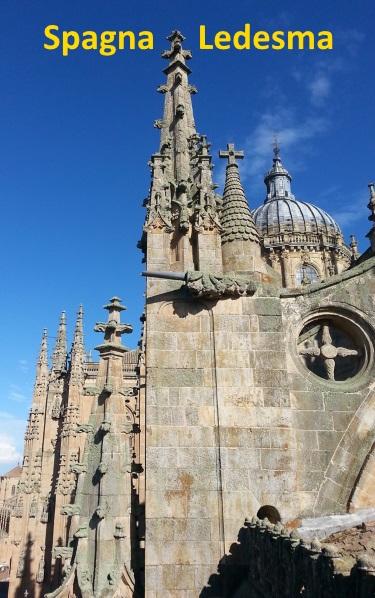 Ledesma - Salamanca Spain