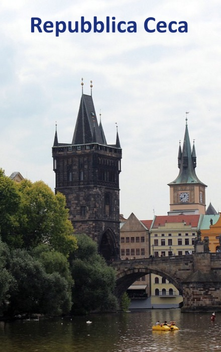 Masaryka Czech Republic