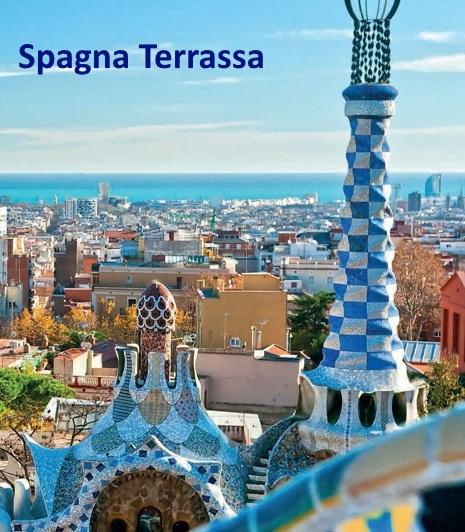Terrassa Spain